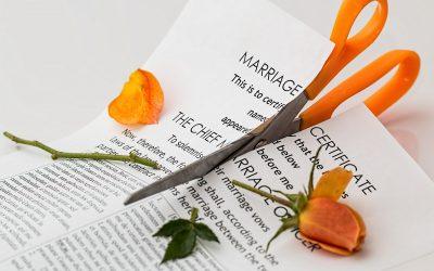 60 consejos para planificar la Renta 2017: Se ha separado o divorciado